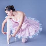 Magnifique Photo Portrait Danseuse