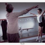 Danseur Classique by Olivier Fabre