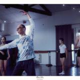Danseurs by Olivier Fabre