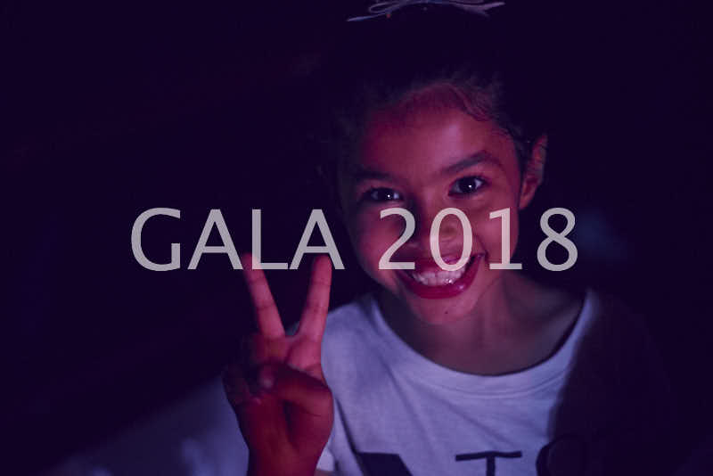 Gala de Danse CorporAiles 2018